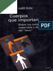 Judith P. Butler-Cuerpos que importan_ Sobre los límites materiales y discursivos del sexo  -Ediciones Paidós Ibérica (2002).pdf