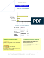 Sindrome Anemico - PLUS Medica