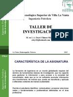 TALLER DE INVESTIGACIÓN I.pptx