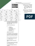 UST Golden Notes - Political Law