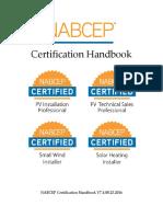 NABCEP_Certification_Handbook_V7.4_08.25.16 (1)