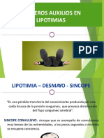 Primeros Auxilios en Convulsiones y Lipotimias.upv