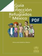 Guia Para La Proteccion de Los Refugiados en Mexico