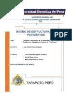Ventajas y Desventajas de Los Pavimentos Rigidos y Flexibles-ucp