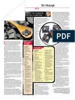 The Telegraph E-Paper PreviewT2-3