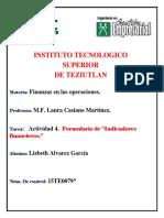 Alvarez Lizbeth ACT 4