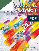 Agenda de Descuentos Grupo Carso 2014