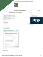 Integration Baseband 5212 _ 5216 Ericsson Manual Method