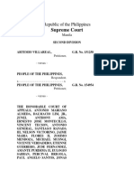 Criminal Law 1 Cases