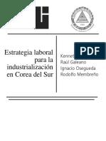 Estrategia Laboral