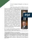 El Oligopolio y Los Mercados Disputables