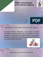 Exposicion de Farmacología