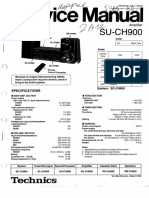 Technics Su-ch900 (1)
