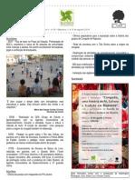 Informativo Raposos Sustentável - Ano 2 - nº 20