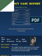 dr Ilo 4 maret