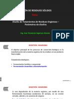 Diseño Tratamiento Organicos 1