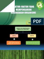 Kel 2. Faktor Abiotik Dan Biotik