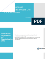 ISO IEC 12207 2008 Systems and Software Life Cycle Process
