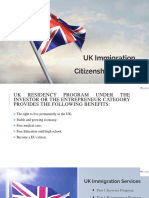 PPT - UK Immigration Services