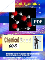Chemical Bonding (HP) 2012-1 (1)