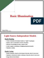 Basic Illumination