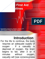 Cardiopulmonary Resuscitation.pptx