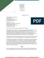 FML Complaint