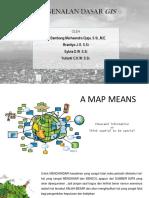 Pengenalan GIS