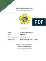 Laporan Percobaan 1 Praktek Sistem Kendali Lanjut 1.docx