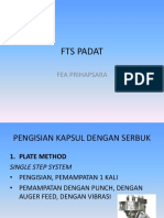 Fts Padat Coating