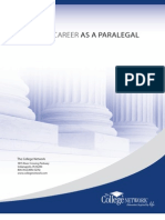 FINAL Paralegal White Paper