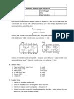 Job Sheet