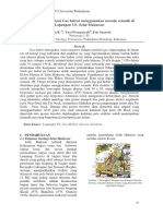 Studi awal Identifikasi Gas hidrat menggunakan metode seismik di Lapangan YF, Selat Makassar - PDF.pdf