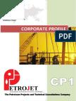 Petroject Corporate Files