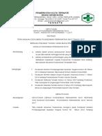 SK Tata Naskah Dokumen Akred Siko 2