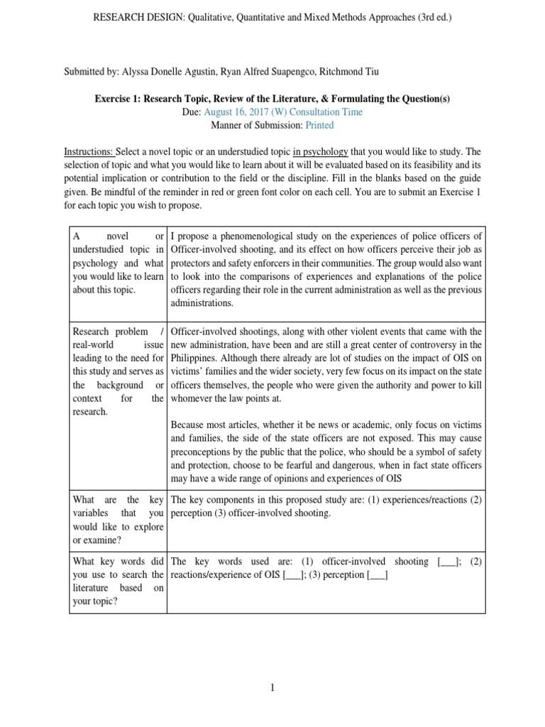 Waste management dissertation