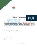 tata life insurance.docx