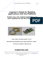 Pcbmotor Engineers Guide