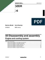Desarme y Armado de Componentes Motor (6)