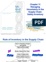 Chopra4_Managing Uncertainty in the Supply Chain Safety Inventory