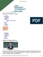 Estrategia Del Servicio ITIL