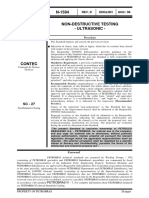 Br N-1594 D - Non Destructive Testing - Ultrasonic