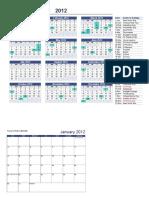 Calendar-perpetuu Mod Cucu
