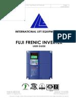 Fuji Frenic Manual v1.1