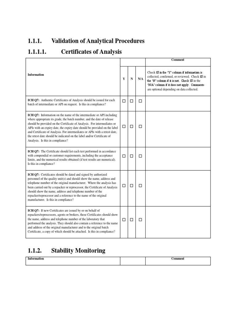Cfdsf Shelf Life Public Key Certificate