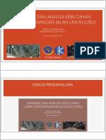 PowerPoint Handout Bahan Diskusi Database LPJU