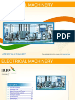 Electrical Machinery June 2017