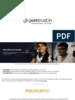 GeekTrust-Problems3