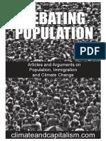 Debating Population A5