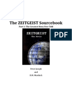 Zeitgeist Source Book